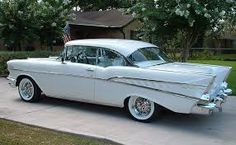◆1957 Chevy◆..Re-pin brought to you by #CarInsuranceagents at #HouseofInsurance in #EugeneOregon