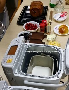 Noob Guidance: Making Bread is Effortless with Panasonic Bread Maker SD-P104!