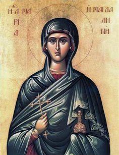 Św. Maria Magdalena /nr 2/