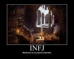Infj Mbti, Intj, Napoleon Hill, Lerntyp Test, Infj Type, Infj Personality, Psychology Quotes, Dark Side, Quotes Quotes