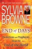 I really enjoy Sylvia Browne books. I wouldn't pay to see her, but I'll buy her books on clearance. They are fun and insightful reads.