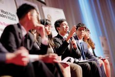 Asean students call on governments in region to 'teach' energy efficiency