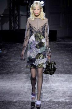 Nina Ricci ready-to-wear autumn/winter '16/'17 - Vogue Australia