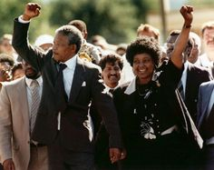 February 11th 1990: Mandela released On this day in 1990, 25 years ago, the famous South African activist and politician Nelson Mandela was released from prison. Mandela had spent twenty-seven years...