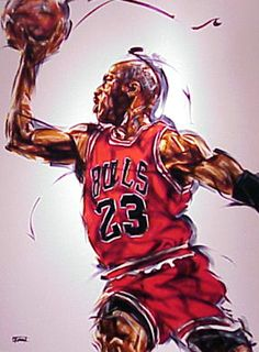 michael jordan art - Google 搜尋
