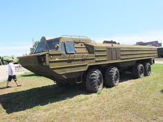 dukw amphibious military vehicle amphibious pinterest v hicule amphibie. Black Bedroom Furniture Sets. Home Design Ideas