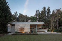 Torcuato House Pavilion, Buenos Aires