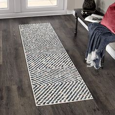 Orian West Village Harrington Multi Area Rug x - x x - Off-White (Beige) - Runner), Orian Rugs (Polypropylene, Geometric)