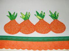 Panos De Prato - Legumes  2