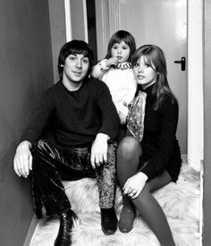 Keith Moon, Kim Kerrigan, and Amanda Moon, 1967 Keith Moon, John Entwistle, Roger Daltrey, 60s Music, British Invasion, Jimi Hendrix, Led Zeppelin, Punk Rock, 60s Rock