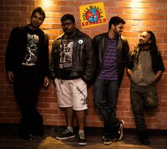 PhatBoy Talents: FEATURED BANDS January - March 2016
