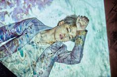 K pop boy group BTS has revealed teaser images of members Jimin and Suga. The photos are from their upcoming album. BTS, also known as Bangtan Boys is a seven-member South Korean boy band formed by Big Hit Entertainment. Bts Jimin, Bts Bangtan Boy, Park Ji Min, Billboard Music Awards, Namjin, Foto Bts, Bts Photo, Photo Shoot, Yoonmin