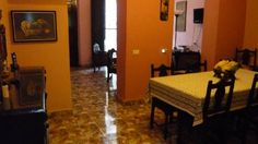 Zona comedor Cuba, Colonial, Havana, Table, Furniture, Home Decor, Ensuite Bathrooms, Double Bedroom, Windows