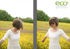 Eco Photo :: Creative Portrait Photography