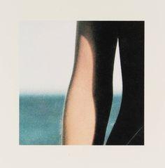 [no title] 1995-7 by Uta Barth born 1958