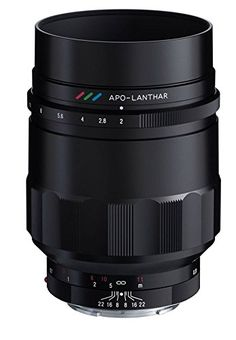 Voigtlander MACRO APO-LANTHAR Aspherical Macro Lens for Sony E Mount Camera - Photography - Frequently updated comprehensive online shopping catalogs Camera Prices, Sony E Mount, Get Some, Bobby, Rolex, Lenses, Free Shipping, Usa, Watch
