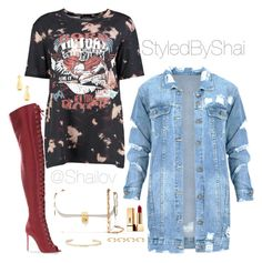 Turn Around by slimb on Polyvore #StyledByShai IG: Shailov
