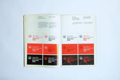 1976 Montreal Olympics Graphics Manual in Vintage Design 1976 Olympics, Tokyo Olympics, Design Agency, Branding Design, Brand Guidlines, Scott Hansen, Office Branding, Brand Book, Creative Industries