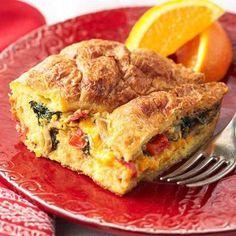 ... STRATA RECIPES on Pinterest   Strata recipes, Breakfast strata and Egg