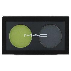 Brand New MAC Eyeshadow Double Feature 2 Brand New MAC Eyeshadow Double Feature 2 No trades or lowball offers. MAC Cosmetics Makeup Eyeshadow