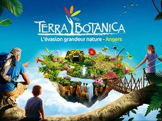 Decisiones: SI: Terra Botánica
