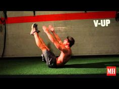 ▶ 30 Exercises You Can Do Anywhere [MH] - YouTube