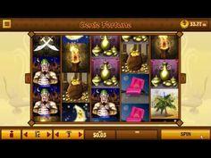 Genie Fortune Real Play @ Bingo Cafe