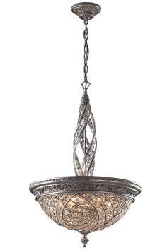 Medici Pendant - Ceiling Fixtures - Lighting | HomeDecorators.com
