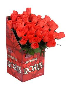 Stoff-Rose rot 48x3cm. Wie wäre es als kleines Dankeschön für deine Mutter mit einer Rose, die nie verblüht? Dann solltest du bei unserer fantastischen Stoff-Rose unbedingt zuschlagen. Unsere Dekorose sieht täuschend echt aus und muss nie gegossen werden. Ein echt tolles Muttertagsgeschenk!