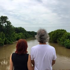Rosanne Cash and John Leventhal. June 6, 2015. We are back where The River andThe Thread began, in the beautiful and mysterious Mississippi Delta. John Leventhal and I re-visit the Tallahatchie Bridge and tonight we perform with the band at historic Dockery Farms. — at Money. https://www.facebook.com/RosanneCash/photos/a.10151877870740336.1073741828.154162095335/10153318121885336/?type=1&theater