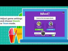 Introduce new topics, challenge past results, and more - discover inspiring ways to play learning games of Kahoot! beyond the basics. Learning Games, Maths, Challenges, Classroom, Science, Teaching, Play, Class Room, Education