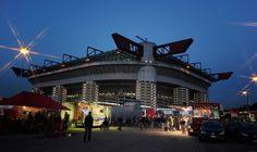 Inter e Milan insieme per i lavori a San Siro in vista della finale Champions 2016. Tutti gli scenari (su Panorama)