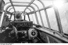 Cabina Me-110