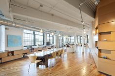 Paschke Danskin Double Loft / 3six0 Architecture