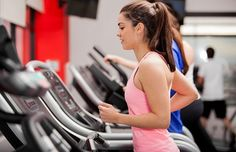 How To Burn 2000 Calories A Day - Treadmill