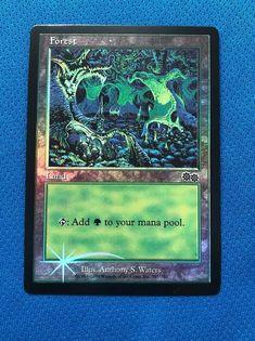 Soul Link FOIL Apocalypse HEAVILY PLD White Black Common MAGIC MTG CARD ABUGames