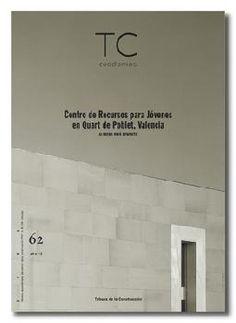 TC CUADERNOS Nº 62 · CENTRO DE RECURSOS EN QUART DE POBLET