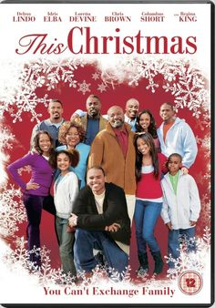 this christmas movie   Scenes 'Making This Christmas Special' Featurette 'This Christmas ...