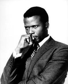 Sidney Poiter is a Bahamian American actor, film director, author, and diplomat. In 1963, Poitier became the first black person to win an Academy Award for Best Actor for his role in Lilies of the Field. More than an actor, Sidney Poitier is an artist. A writer and director, a thinker and critic, a humanitarian and diplomat, his presence as a cultural icon has long been one of protest and humanity.