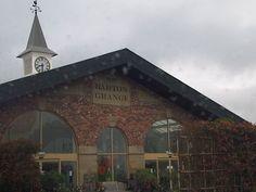 Barton Grange Garden Centre, Preston