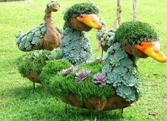 114 csodálatos kerti ötlet, hogy az élet szebb legyen (keri élet, dekorációk, virágok, kerti csobogók) | HirekOnline