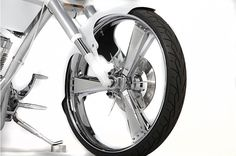 9/11 Memorial Raffle Bike – Paul Jr. Designs