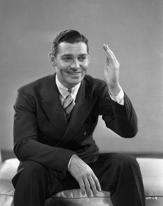 clark gable – Page 37 – Dear Mr. Gable