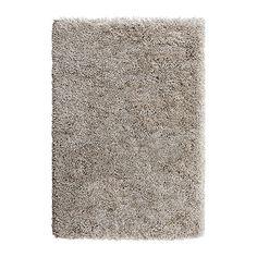GÅSER Teppe, lang lugg - 170x240 cm - IKEA