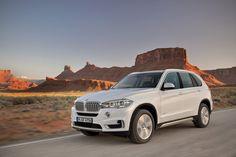 New Look 2014 BMW X5