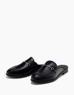 Metallic flat slingback shoes with shimmer - Shoes - Bershka Greece Fashion Shoes, Kids Fashion, Men's Fashion, Flat Slingback Shoes, Suit Shoes, Women's Shoes, Mule Plate, Buy Wallet, Metallic Flats