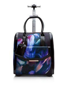 Ted Baker Cosmina Cosmic Bloom Travel Bag