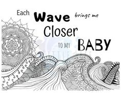 Pregnancy Affirmations, Birth Affirmations, Adult Coloring, Coloring Books, Coloring Pages, Belly Binding, Pregnancy Quotes, Birth Mother, Natural Birth