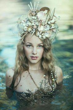 Let's be Mermaids! #ufreakb