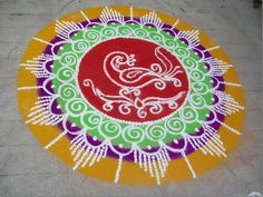 Today I am sharing with you a Rangoli design for diwal, Rangoli Design Patterns and Diwali Rangoli Photos. Pictures of Rangoli with Flower, rangoli design for diwali Diwali Rangoli Photos, Diwali Pictures, Happy Diwali Images, Festival Lights, Love Yourself Quotes, Rangoli Designs, Mandala Design, Hd Images, Beach Mat